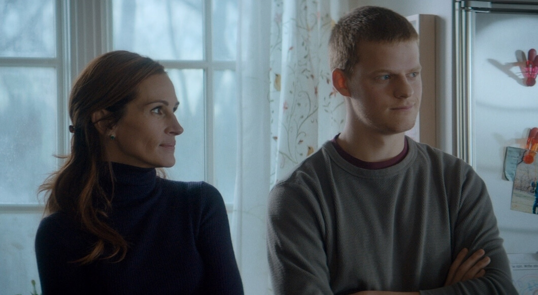 """Ben Is Back"": Lucas Hedges se enfrenta a la adicción en este drama familiar junto a Julia Roberts"