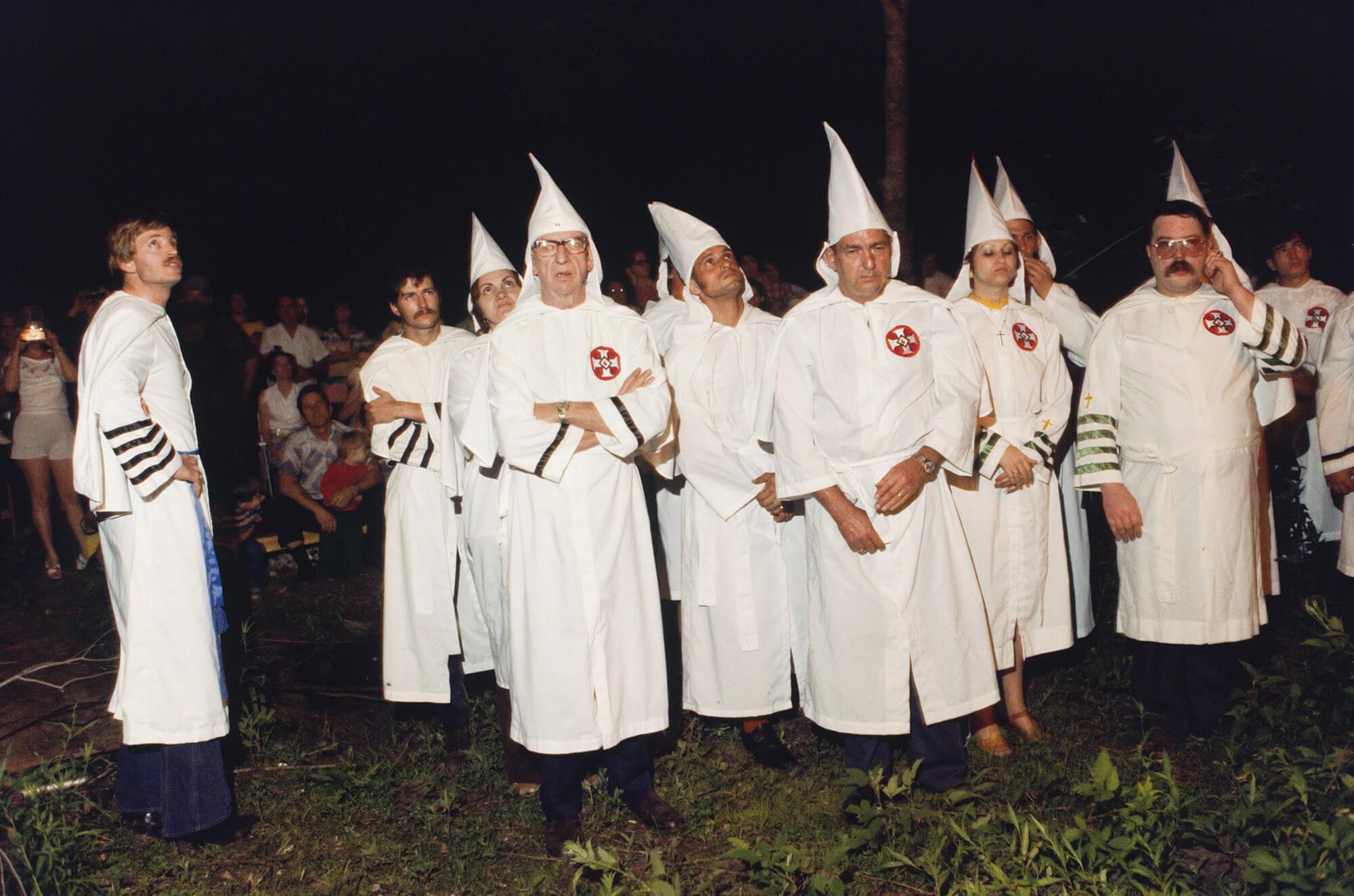 """David Duke, ex líder del Klu Klux Klan, elogia a Jair Bolsonaro: """"Suena como nosotros"""""""