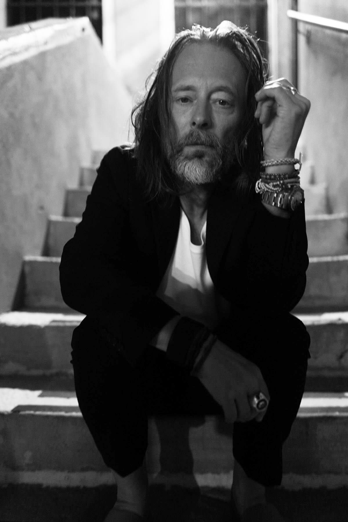10 lanzamientos recientes que debes escuchar: Thom Yorke + St. Vincent + Glass Candy y más