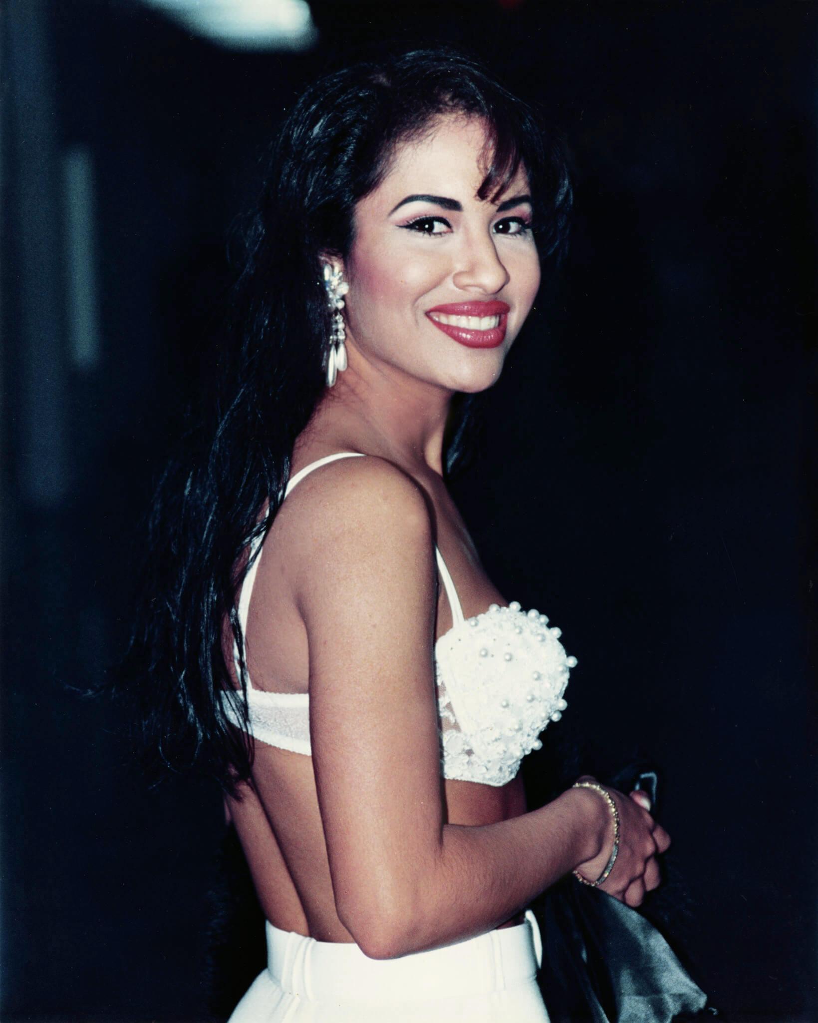 La historia de Selena Quintanilla llegará a Netflix en una nueva serie