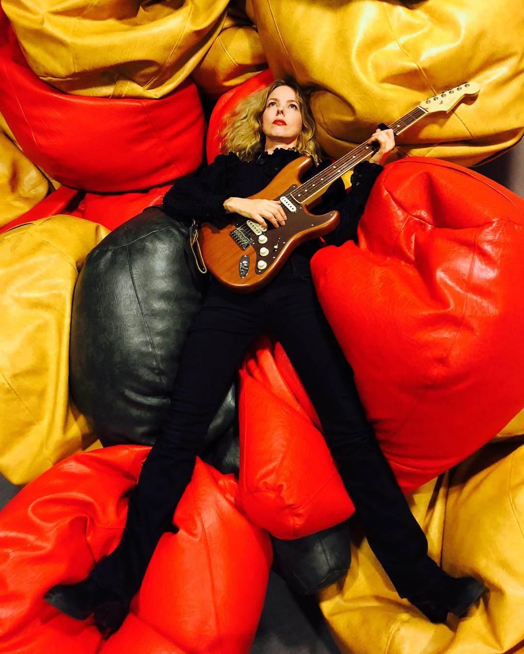 Christina Rosenvinge se une al lineup del festival Campo Abierto 2019