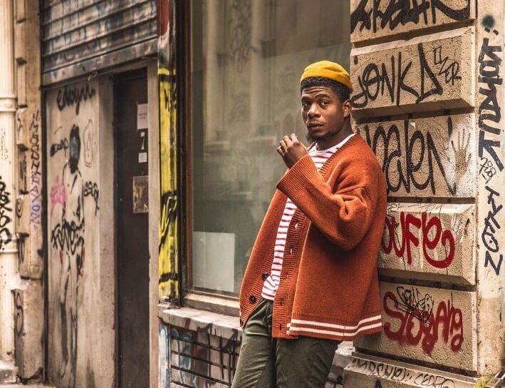 MOR.BO riot: Mick Jenkins, el poeta con rimas de fuego para intelectuales del hip hop