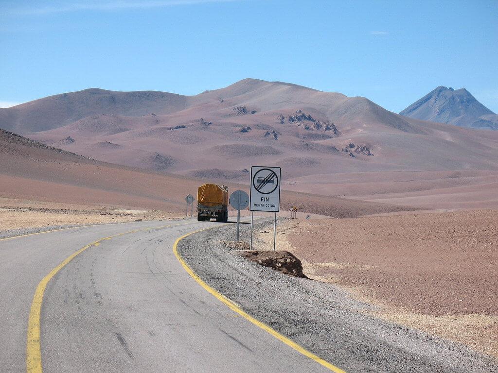 Así fue como el Walter White chileno creó un laboratorio de drogas sintéticas en el desierto de Antofagasta