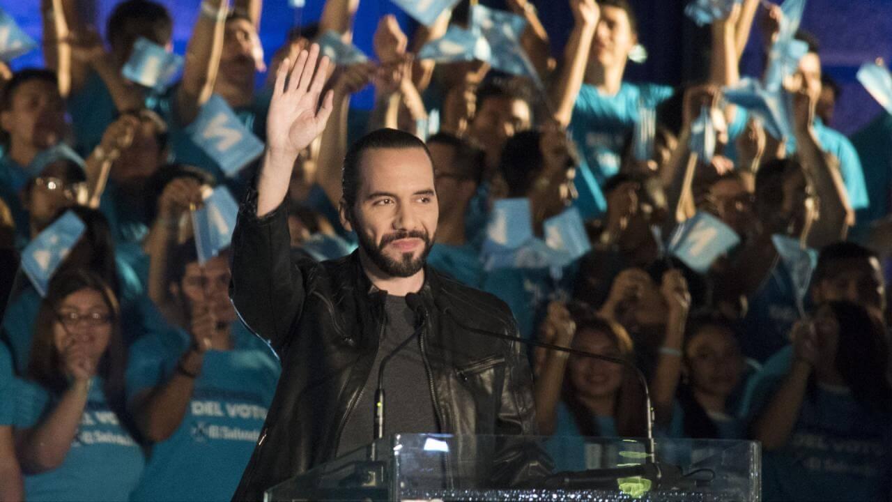 La derecha se afianza en Latinoamérica con Nayib Bukele, el nuevo presidente de El Salvador