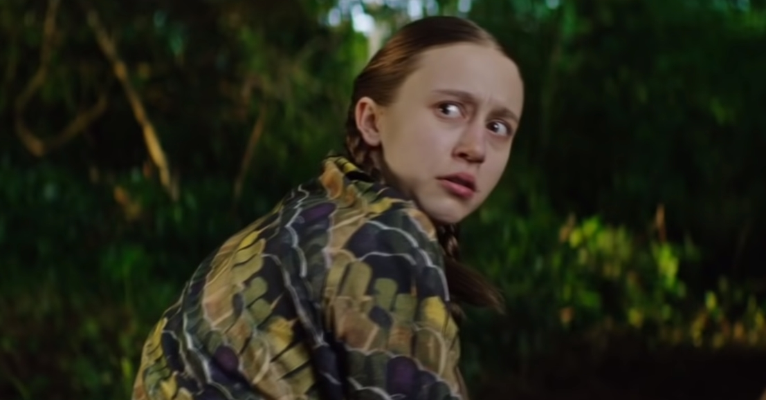 """We Have Always Lived In The Castle"": Taissa Farmiga protagoniza una perturbadora historia de horror gótico"