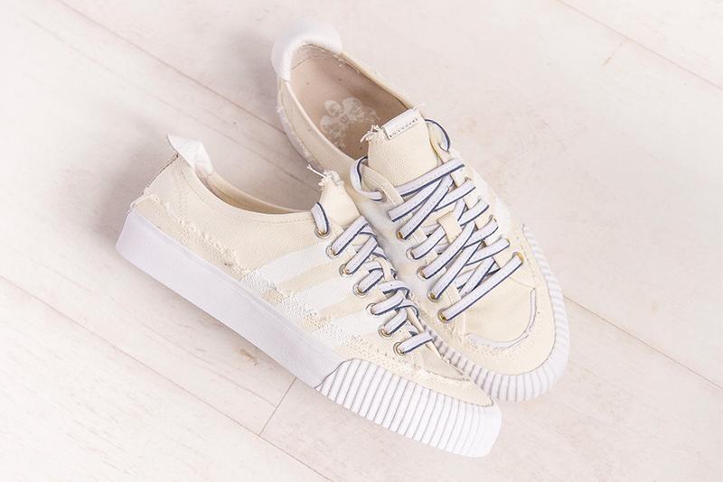 Así se ven las nuevas zapatillas de Donald Glover para adidas Originals