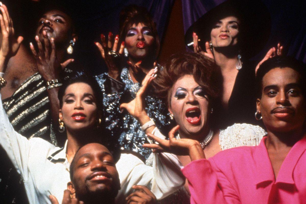 """WERK! El clásico documental queer """"Paris Is Burning"""" regresa a los cines"""