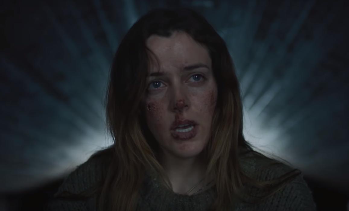 """""""The Lodge"""": El trailer de esta favorita de Sundance es una montaña rusa de horrores"""