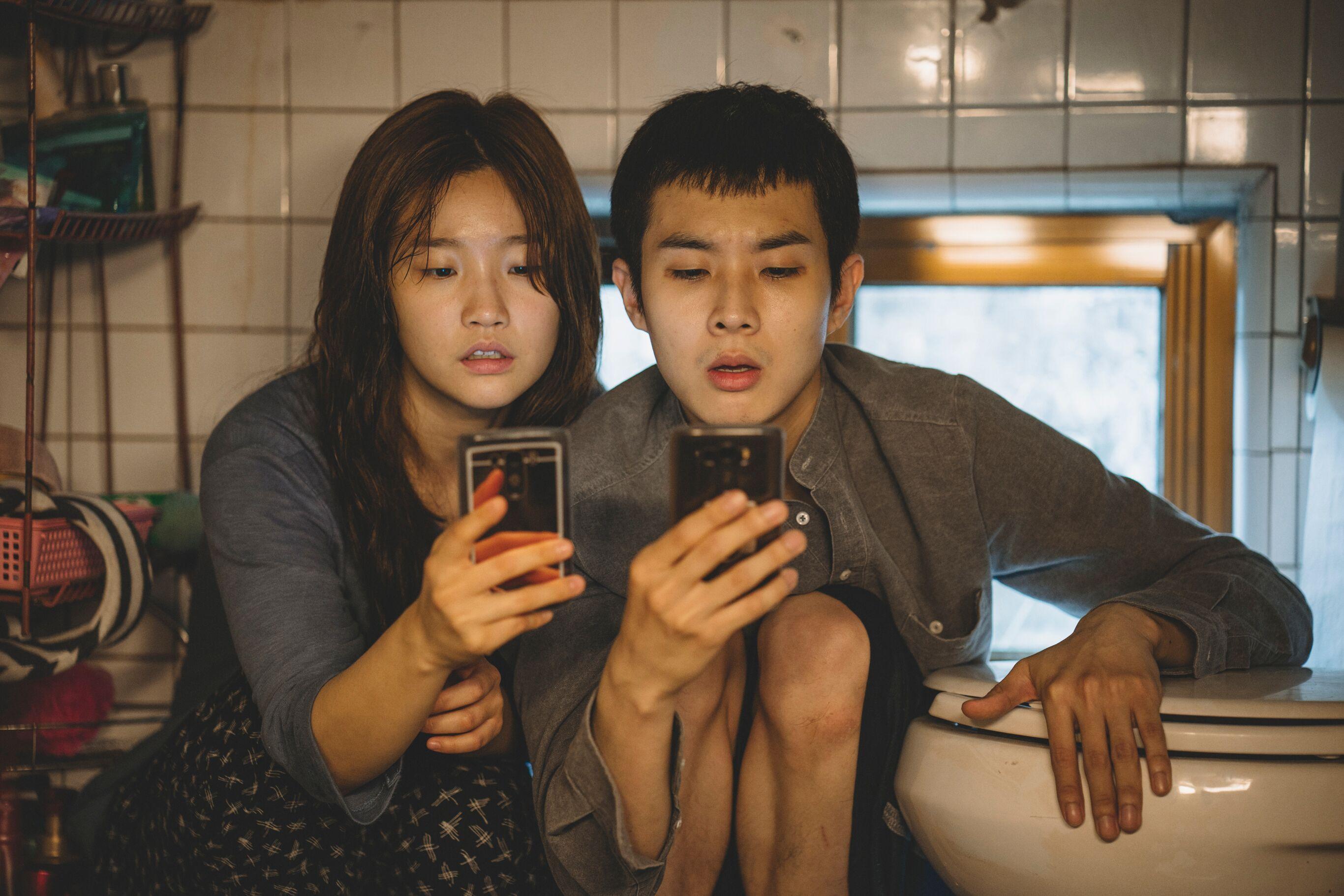 """""""Parasite"""": Llega el trailer del filme de Bong Joon-ho que triunfó en el Festival de Cannes"""