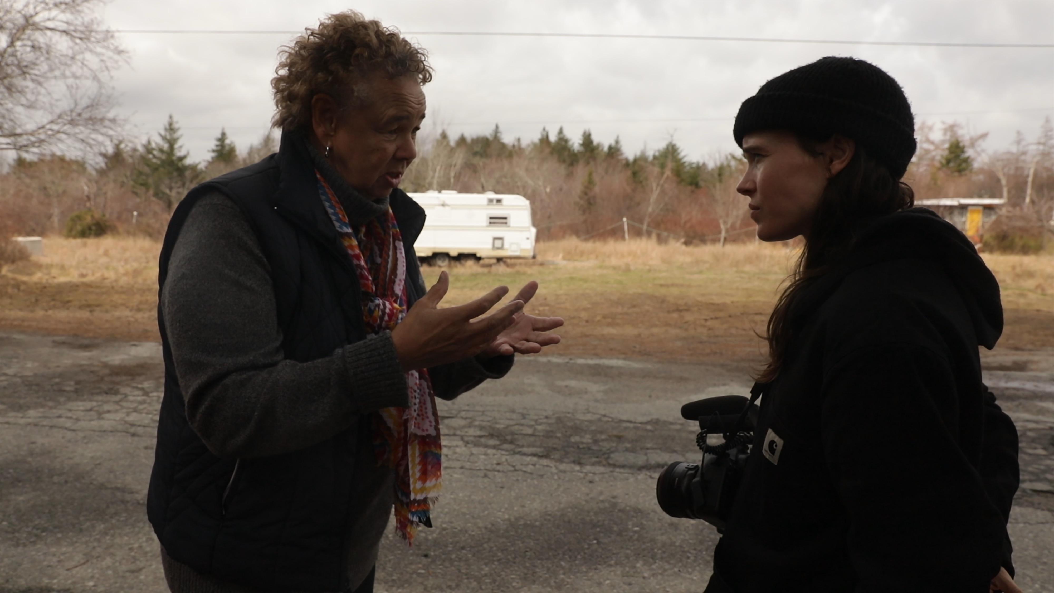 """""""There's Something In The Water"""": El documental ambientalista de Ellen Page sobre la crisis del cambio climático"""