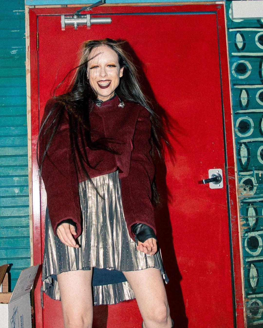 8 lanzamientos recientes que debes escuchar: Allie X + Perfume Genius + Marilyn Manson y más