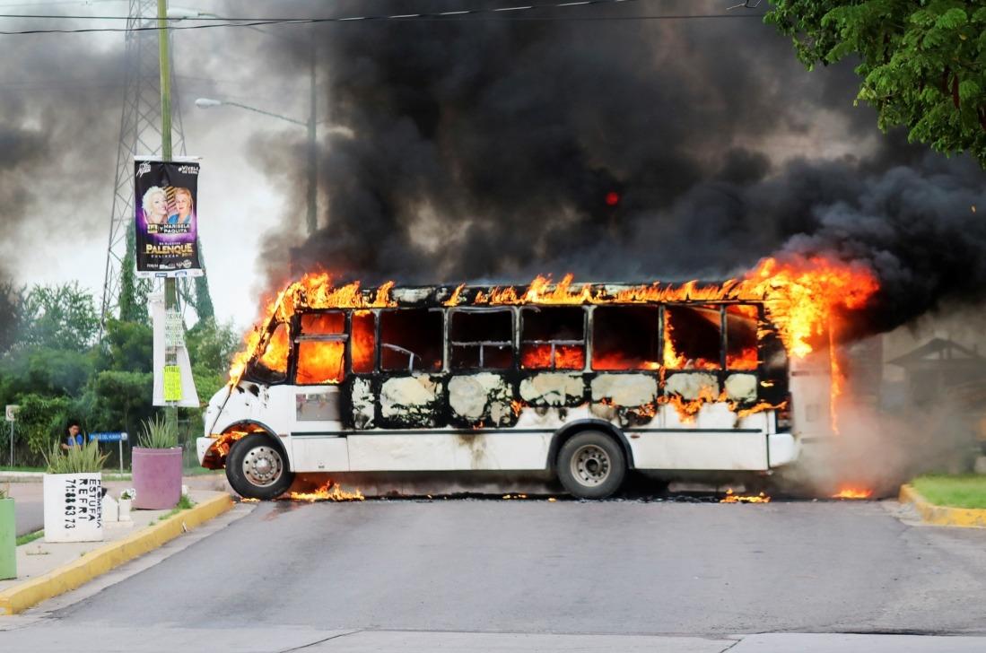 Gobierno mexicano atrapa al hijo de El Chapo y después lo libera por presión del Cartel de Sinaloa