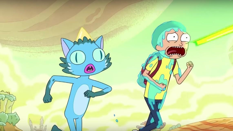 """""""Rick & Morty"""" regresa para la cuarta temporada con cinco episodios llenos de pura acción"""