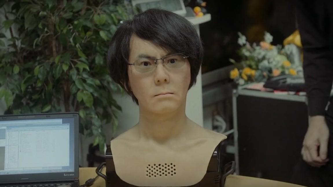 """""""ROBOLOVE"""": ¿Podrían los robots sustituir a las parejas convencionales? Este documental te lo dirá"""