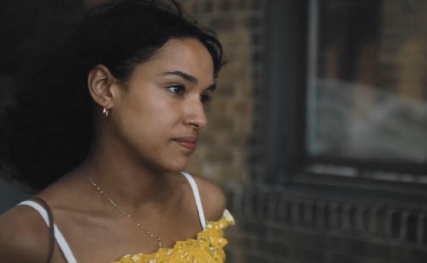 """""""Angelfish"""": Princess Nokia debuta como actriz en este drama ambientado en los años 90"""