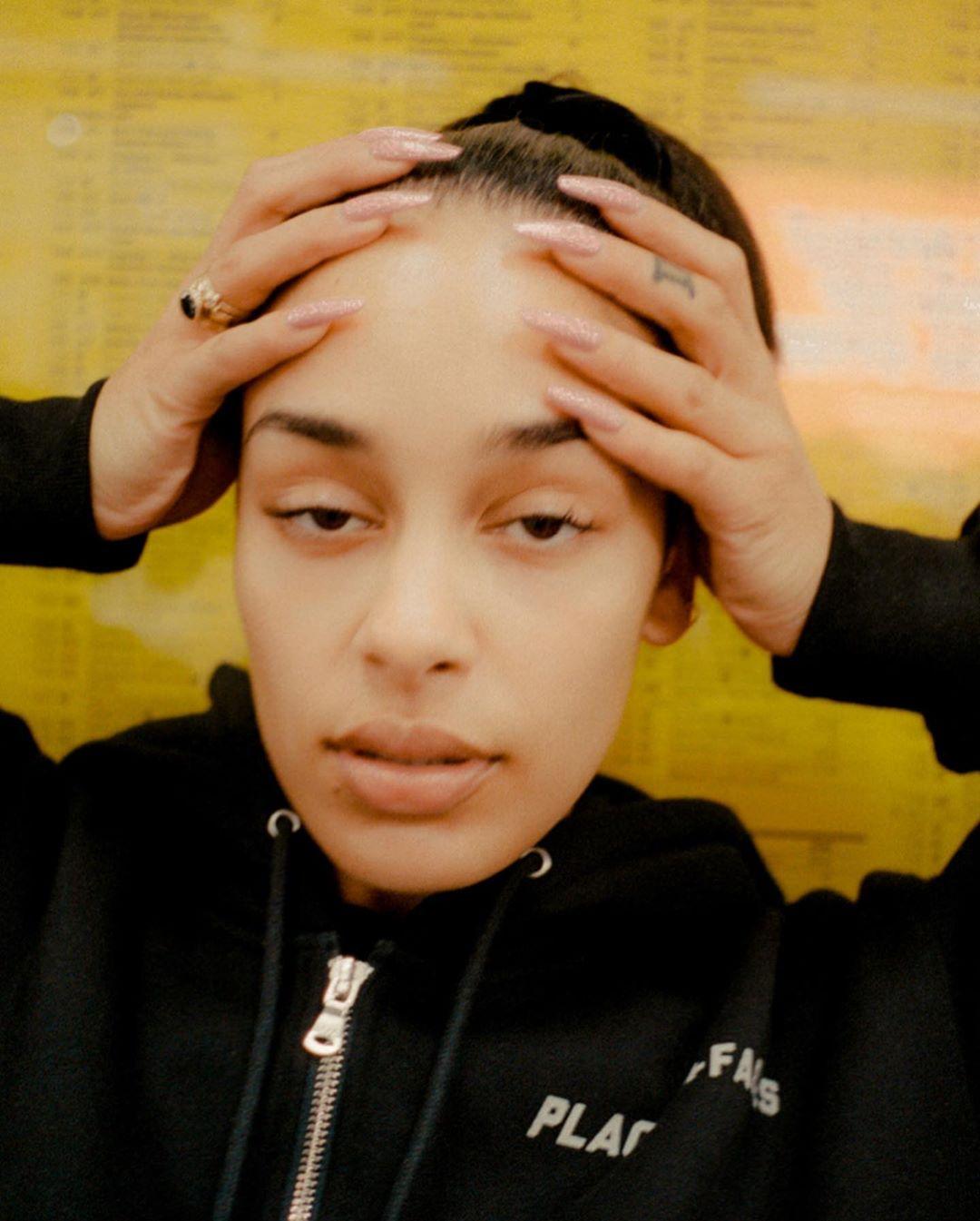 8 lanzamientos recientes que debes escuchar: Jorja Smith + A$AP Rocky + Whitney y más