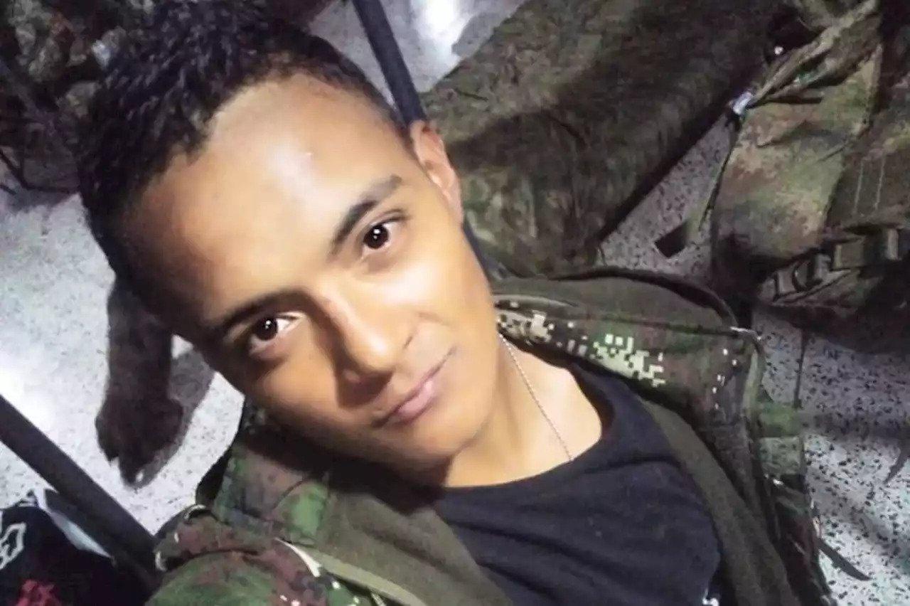 Colombia: Brandon Cely, el soldado que se suicidó por bullying en el Ejército y por estar a favor de las protestas sociales