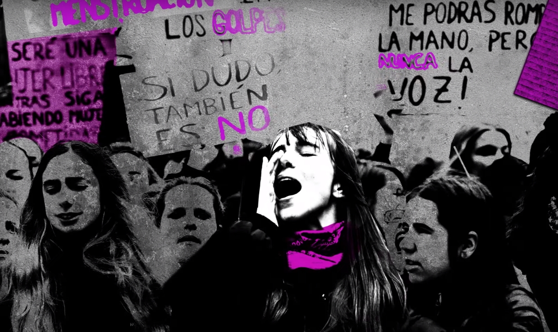 """""""Qué Coño Está Pasando?"""": El documental de Netflix que crea conciencia sobre el feminismo en España"""