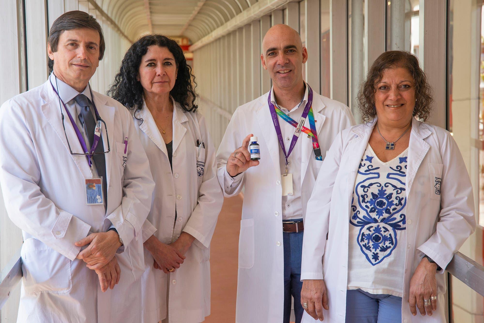 Argentina: Ensayo clínico comprueba la efectividad y seguridad del aceite de cannabis para la epilepsia