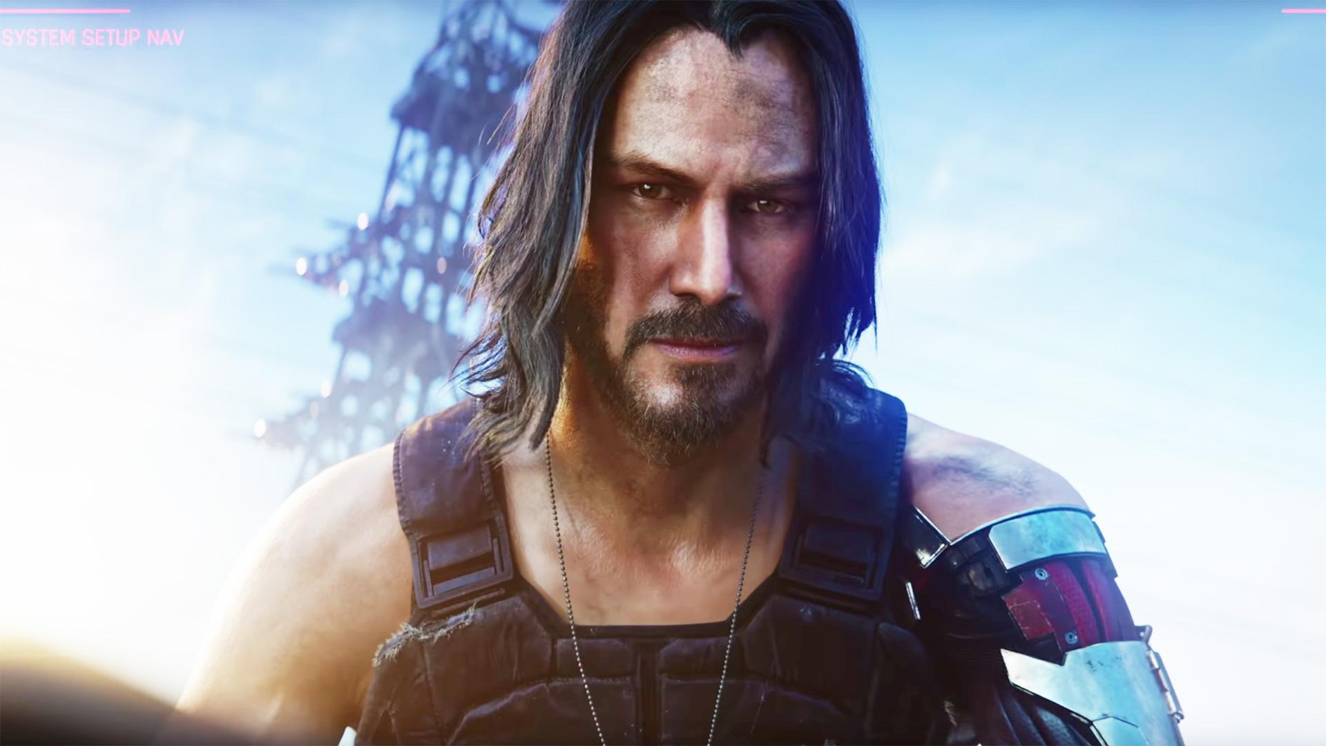 """""""Cyberpunk 2077"""": Todo lo que sabemos de uno de los videjuegos más esperados del 2020"""