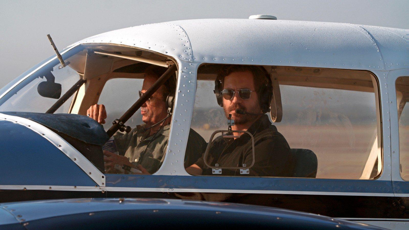 """""""Cuban Network"""": El intenso trailer con Penélope Cruz y Edgar Ramírez que revive una historia real de espías"""