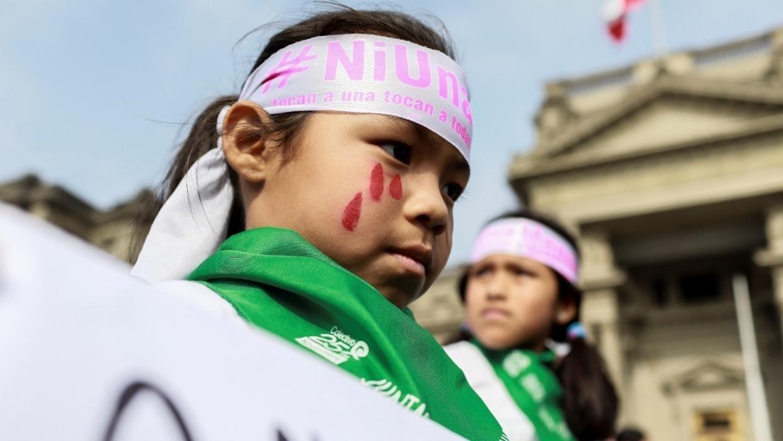Perú: 164 feminicidios empañan el 2019 como el año más sangriento de la década