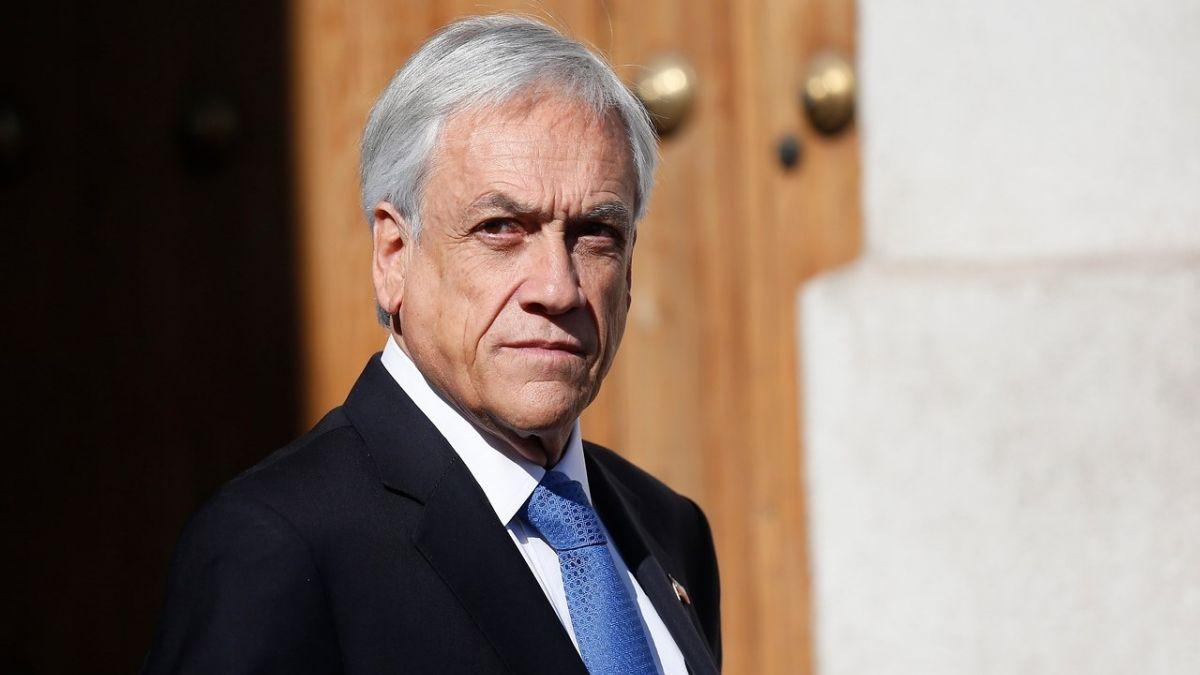 Crisis en Chile: Declaran admisible querella contra Presidente Piñera por delitos de lesa humanidad
