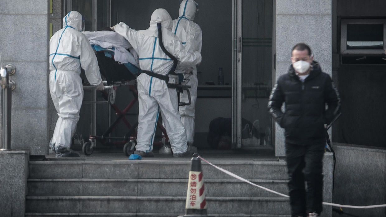 Conoce todo acerca de la neumonía viral que mantiene en alerta a Chile