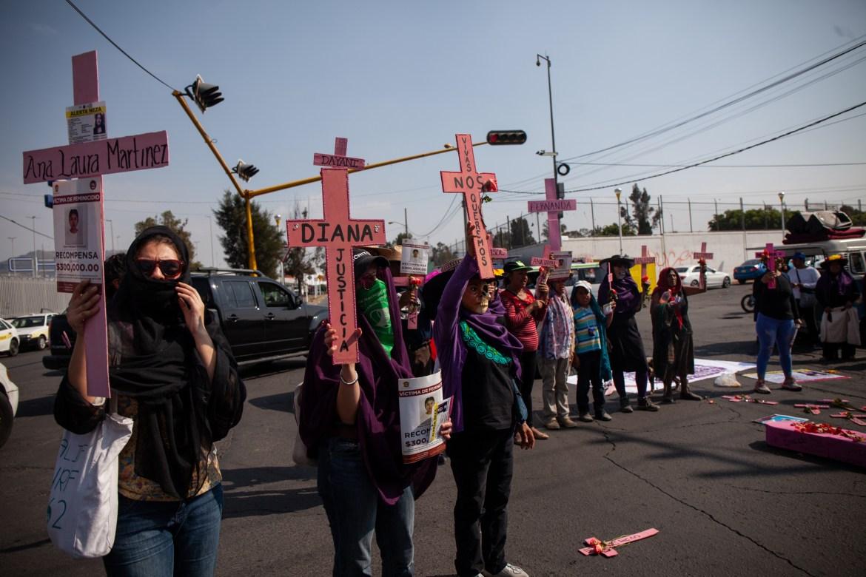 México: Feministas protestarán frente a medios que publicaron las fotos del asesinato de Ingrid Escamilla