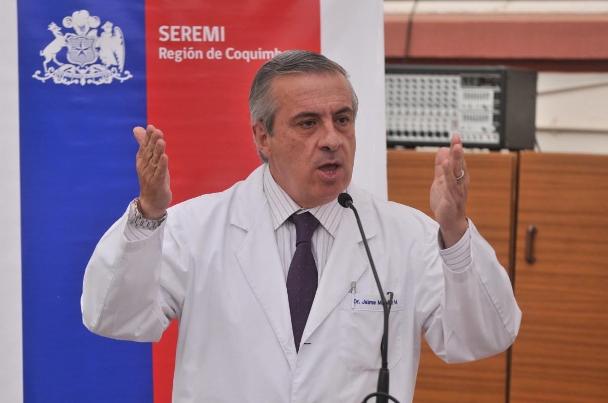 Chile: Ministro de Salud informa que 260 personas están bajo cuarentena por posible contagio de Coronavirus