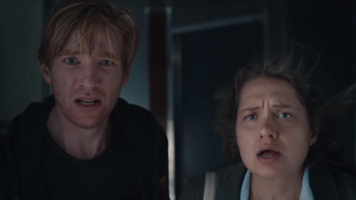 """""""Run"""": El trailer de este caótico thriller de comedia es lo nuevo de Phoebe Waller-Bridge para HBO"""