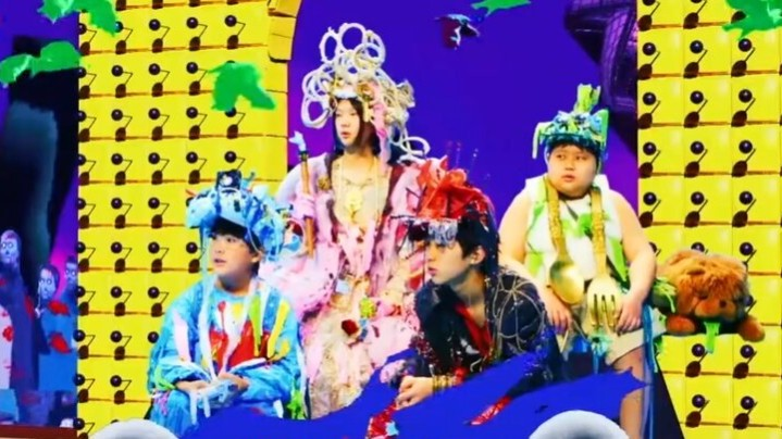 """We Are Little Zombies"": Este filme japonés favorito de Sundance es un viaje surrealista de duelo adolescente"