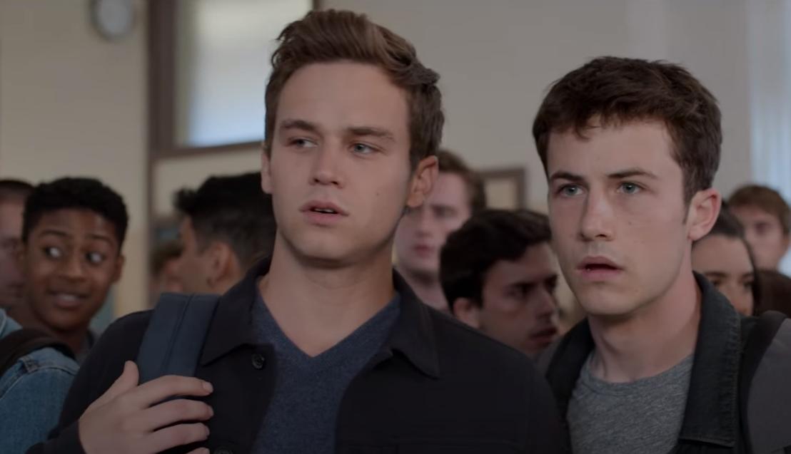 """""""13 Reasons Why"""": Clay está atormentado por sus secretos en el trailer de la última temporada"""