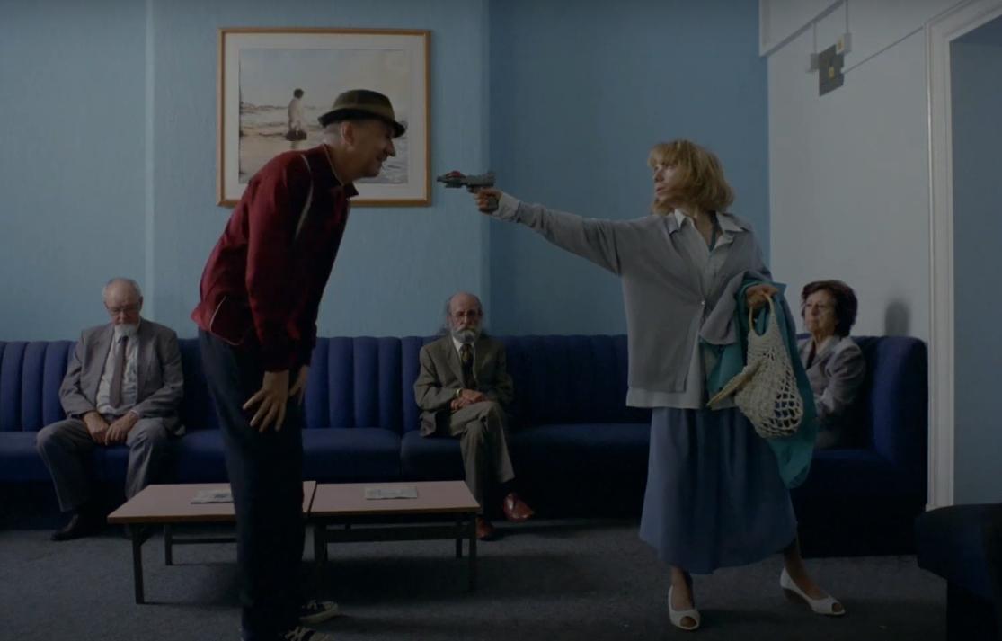 """Eternal Beauty"": Sally Hawkins protagoniza la nueva comedia caótica de Craig Roberts"