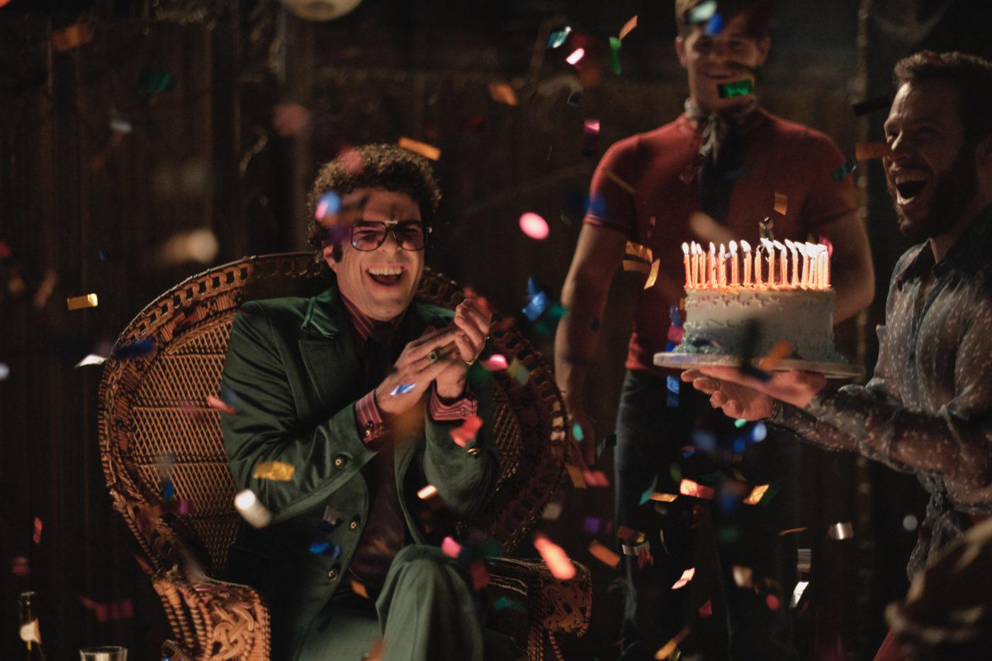 """""""The Boys In The Band"""": El nuevo drama gay de Netflix y Ryan Murphy estrena trailer con un elenco estelar"""