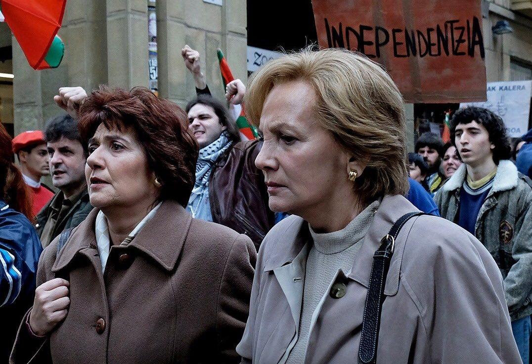 """""""Patria"""": Entre polémicas, HBO estrena el trailer final de su esperada serie sobre las víctimas de ETA"""