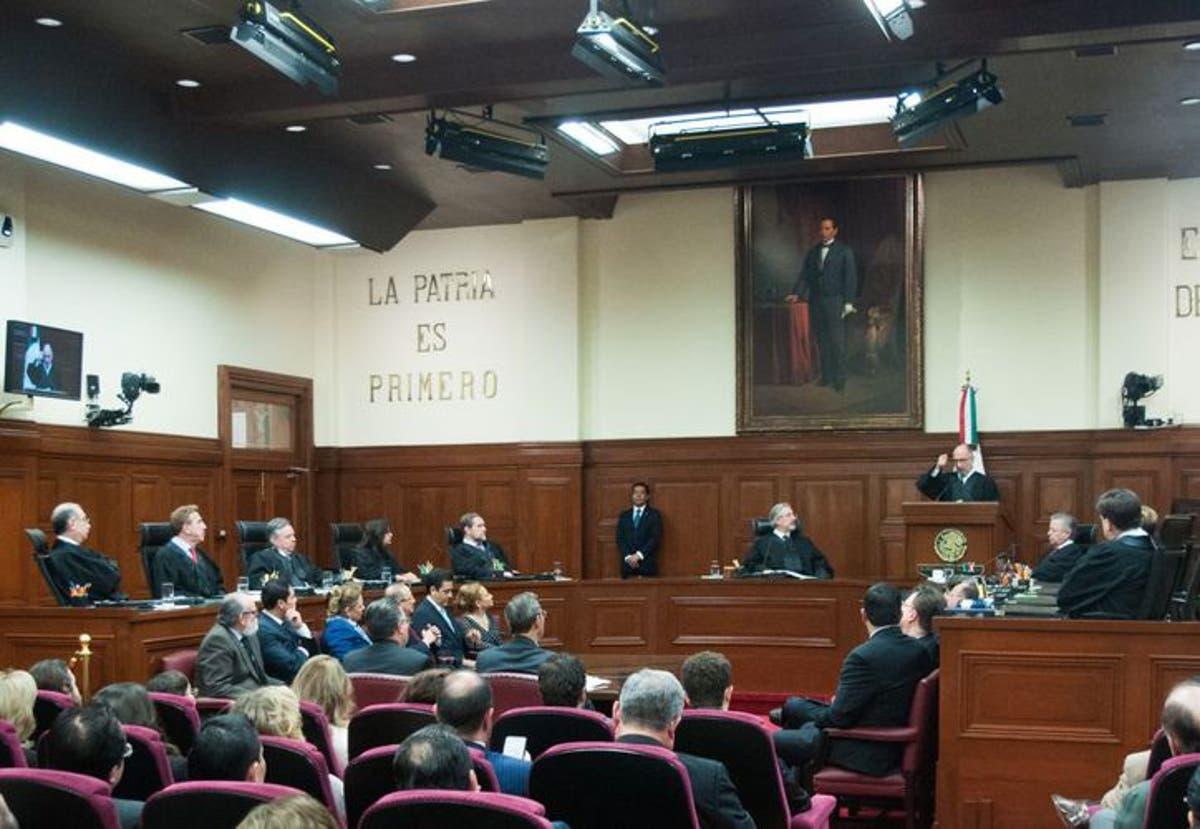 México: Proponen declarar inconstitucional consulta para juzgar a expresidentes