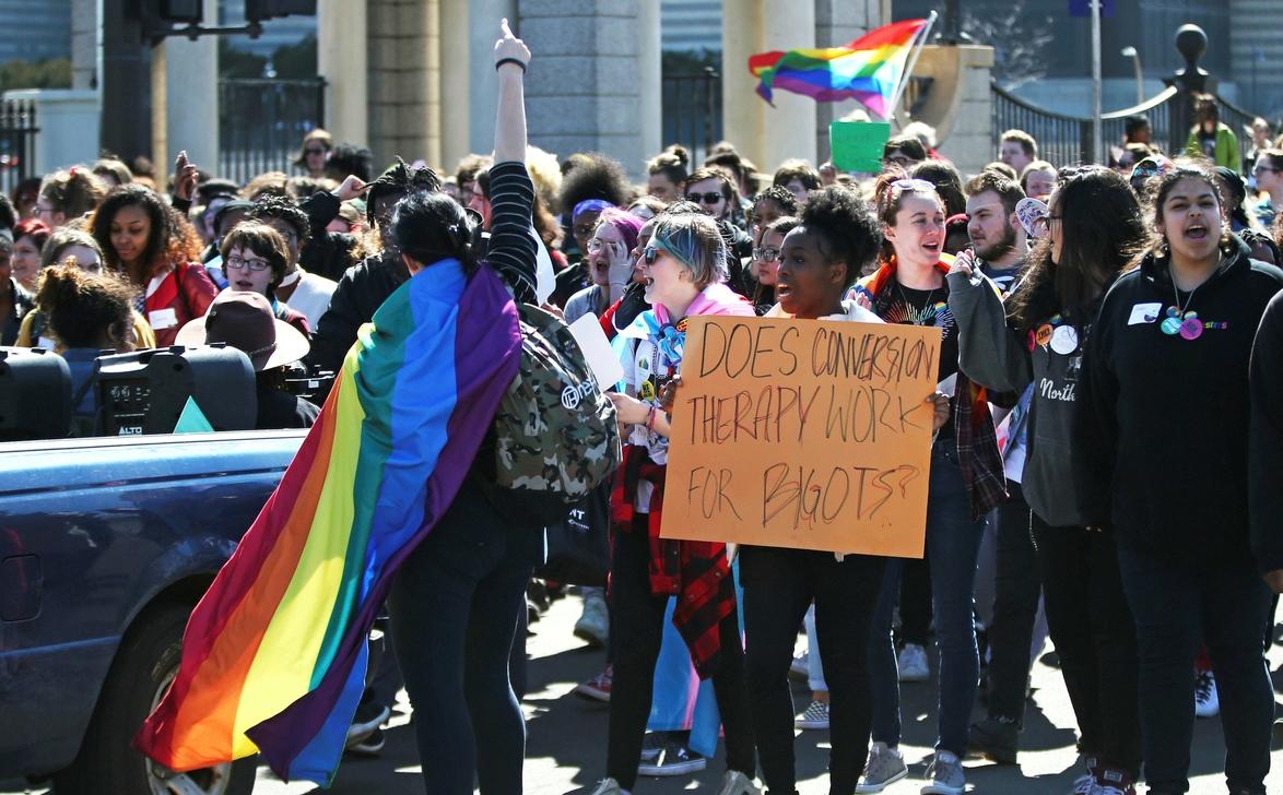 """Nueva Zelanda y Canadá prohibirán las """"terapias de conversión"""" para homosexuales"""