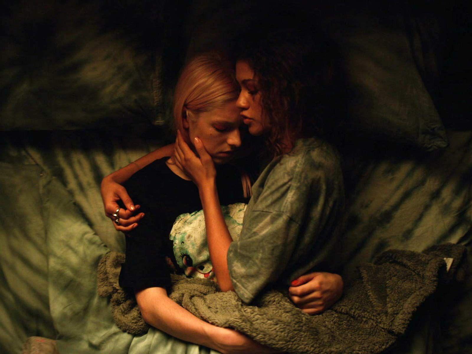"""Zendaya y HBO confirman que """"Euphoria"""" vuelve en diciembre"""