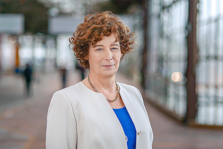 Bélgica: Petra de Sutter hace historia como la primera viceprimera ministra trans de Europa
