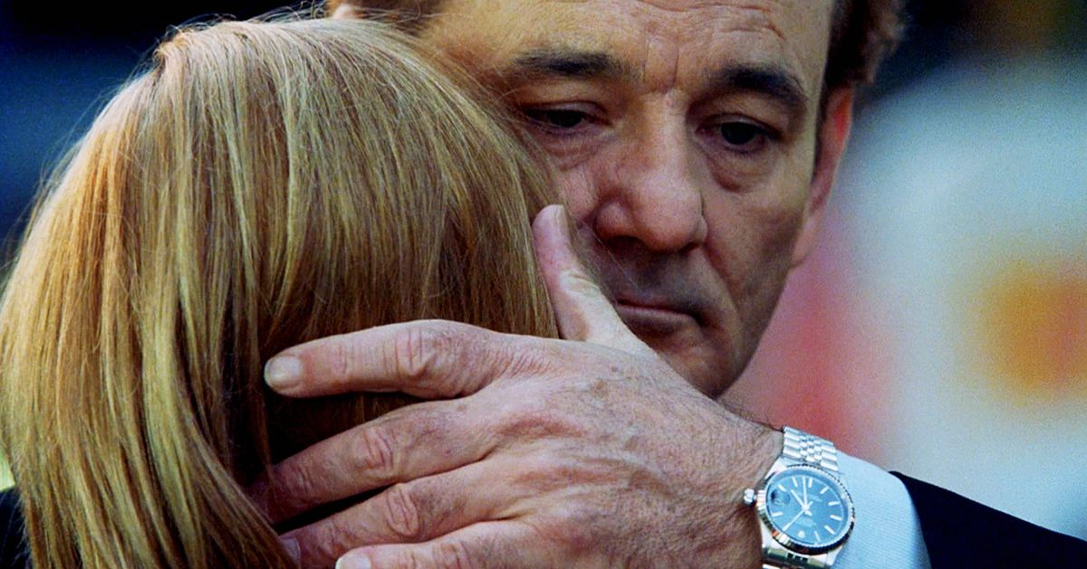 "Sofia Coppola reveló el significado del final de ""Lost In Translation"""