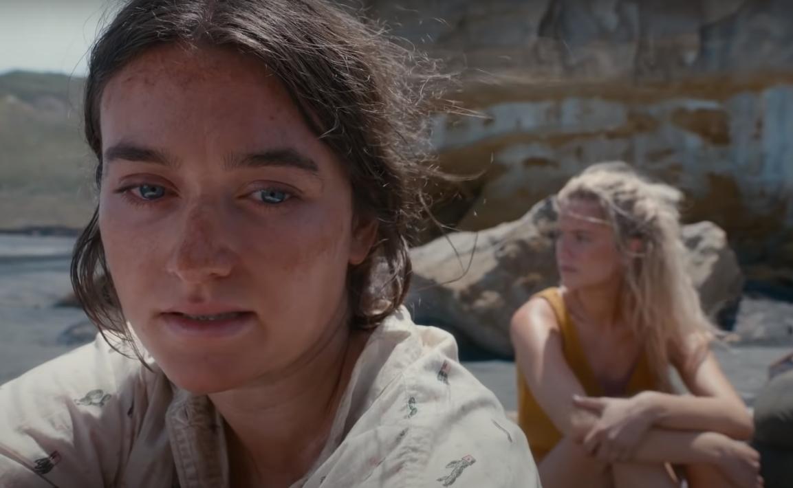 """""""The Wilds"""": Amazon busca su propia """"Lost"""" adolescente en esta nueva serie llena de misterio y supervivencia"""