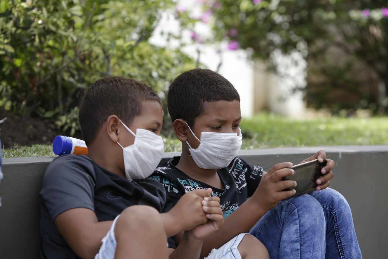 Coronavirus: Panamá tendrá cuarentena total en Navidad y Año Nuevo; Quinta parte de la población mundial podría no tener acceso a la vacuna