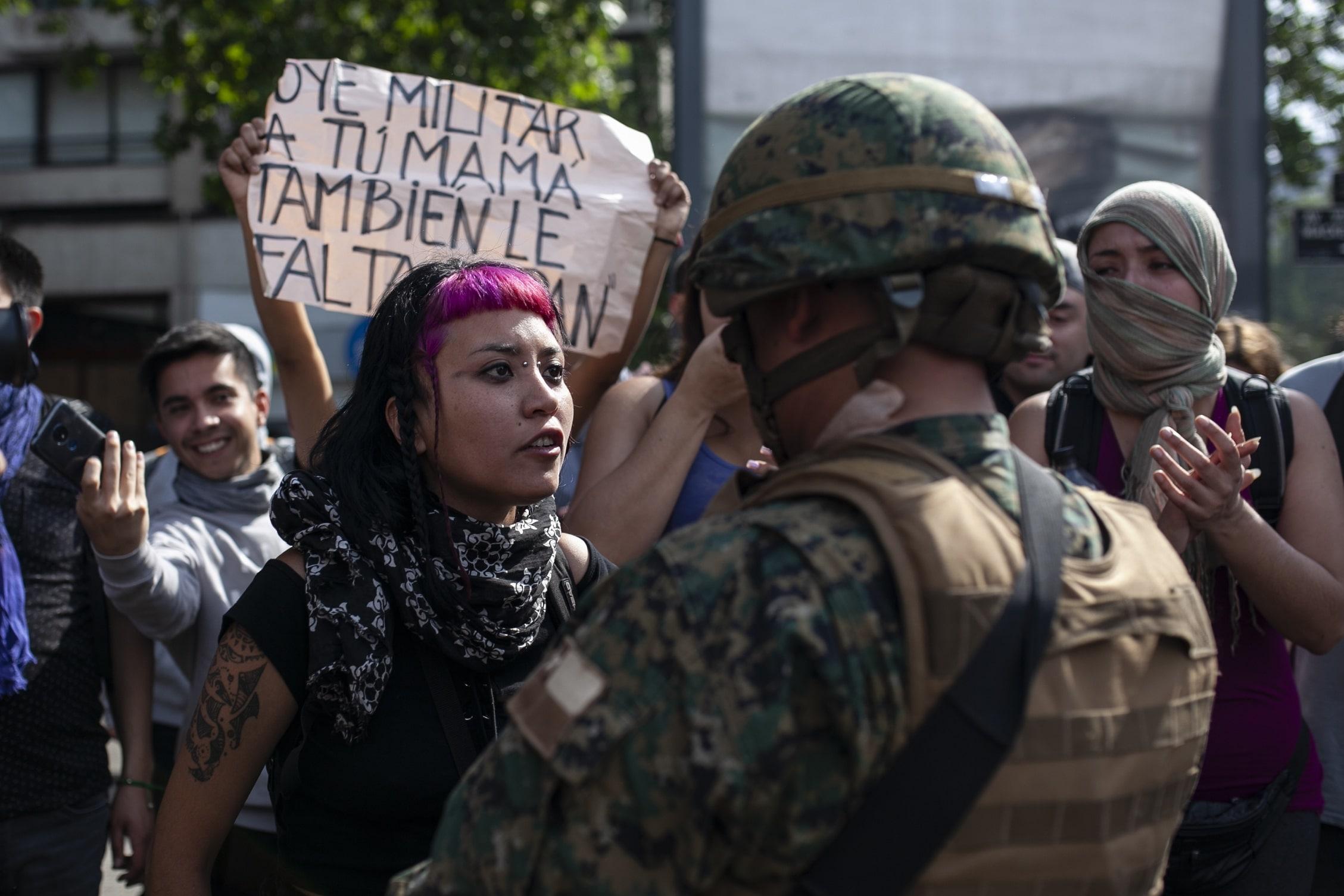 Chile: Sebastián Piñera, Consejos de Fiscales y Fiscal Nacional se oponen a indulto a presos políticos