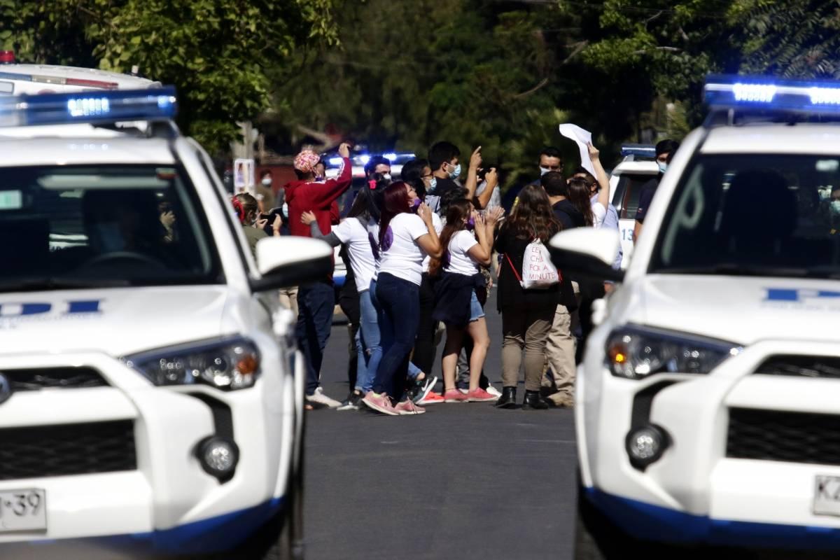 Chile: Felipe Rojas confesó haber asesinado y violado a Fernanda Maciel