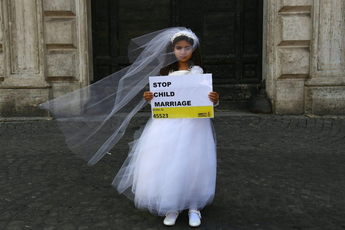 República Dominicana aprueba ley que prohíbe el matrimonio infantil