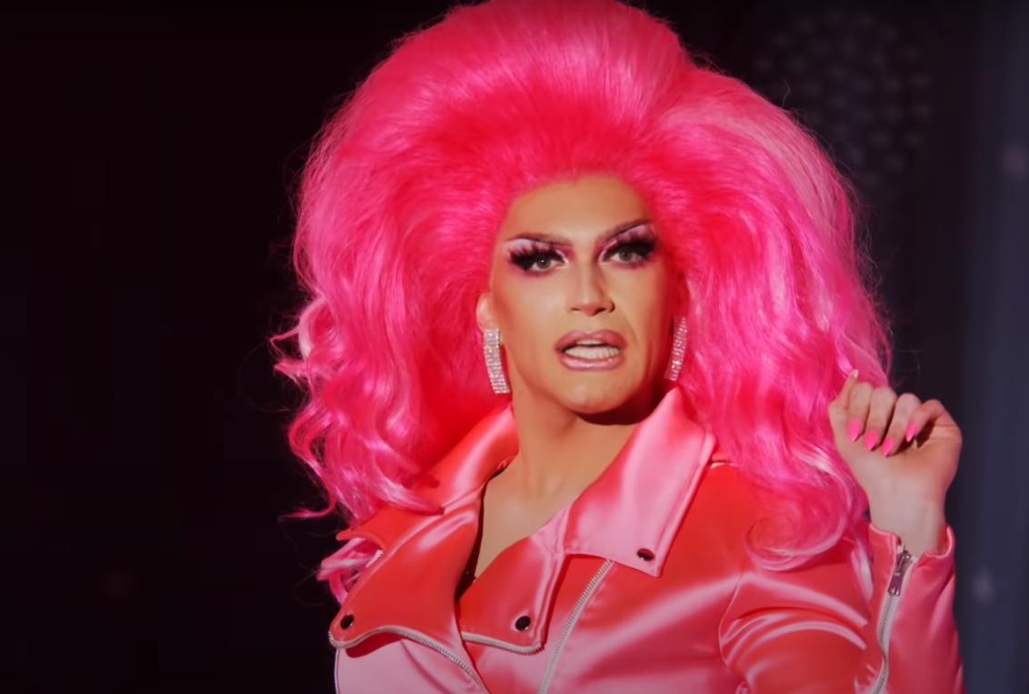 """RuPaul's Drag Race"": El primer teaser de la 13ª temporada se trae un twist salvaje"
