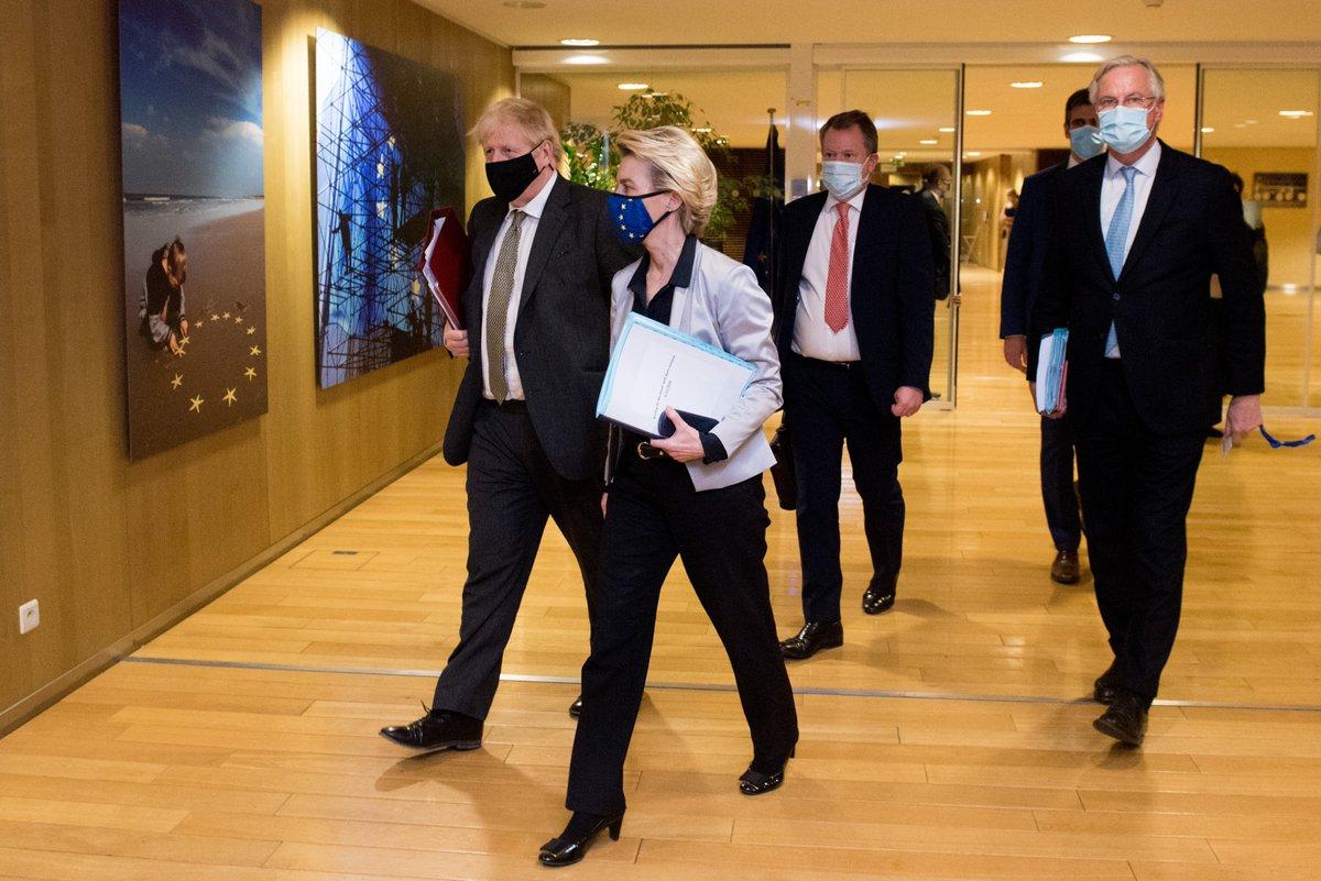 Brexit: UE presenta plan de emergencia para Reino Unido ante inminente salida sin acuerdo
