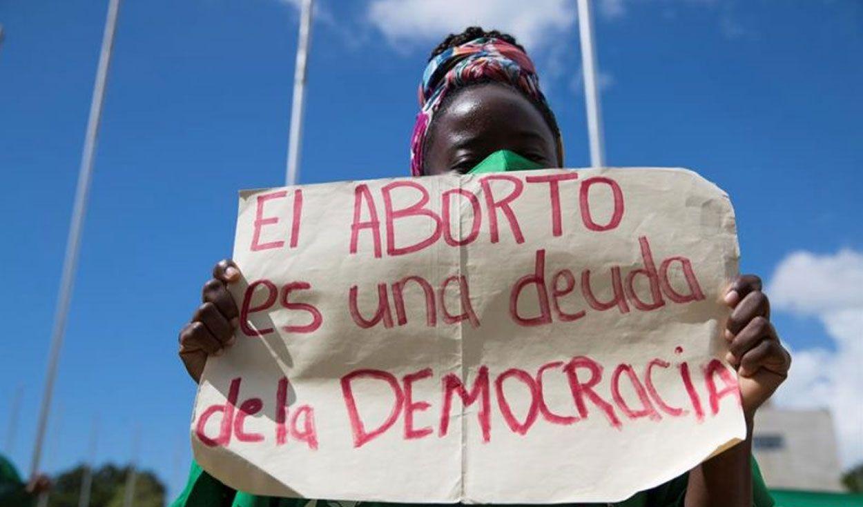 Honduras: Enmienda constitucional busca la prohibición absoluta del aborto en el país para siempre