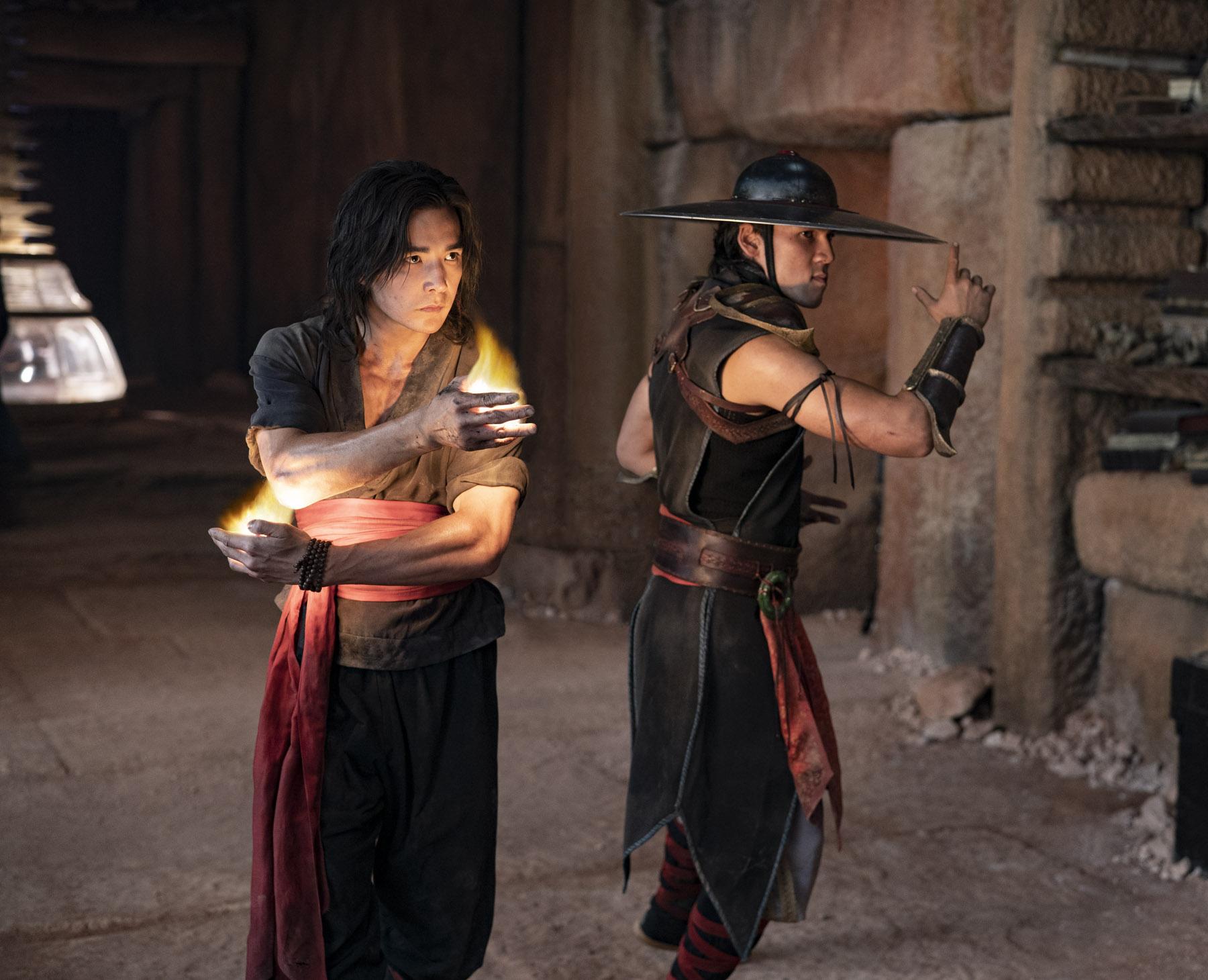 """""""Mortal Kombat"""": Warner Bros. publica las primeras imágenes de la adaptación cinematográfica del épico videojuego"""